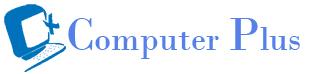 Computer Plus Logo